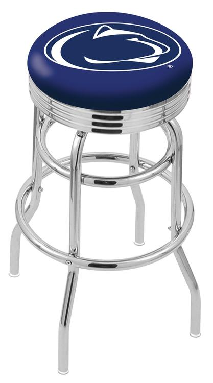 Penn State Bar Stool