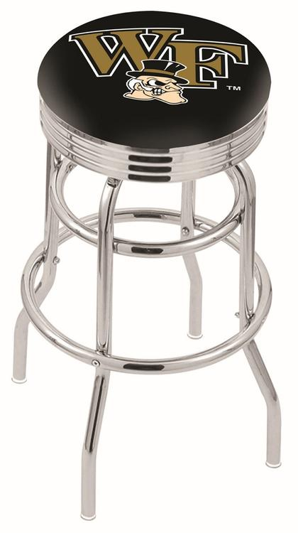 Wake Forest Bar Stool