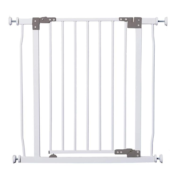 Dreambaby Liberty Auto Close Security Gate w/ Stay Open Feature