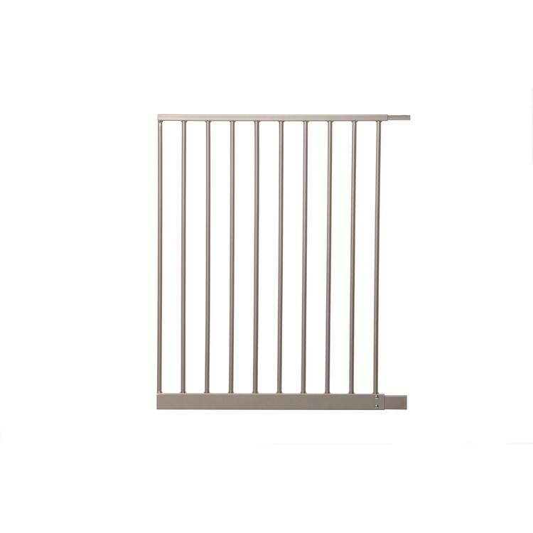 Dreambaby Empire Gate Extension - Silver
