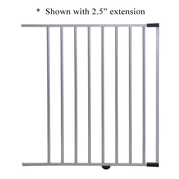 Gate Extension fits Dreambaby Windsor & Metrpolitan Gates