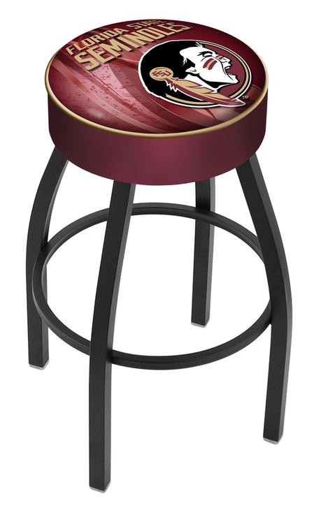 Florida State (Head) Bar Stool
