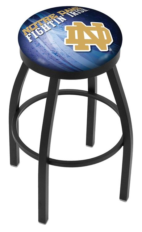Notre Dame (ND) Bar Stool