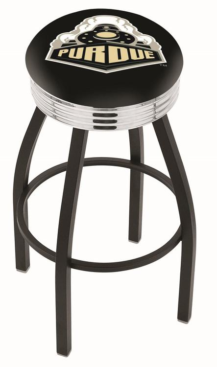 Purdue Bar Stool