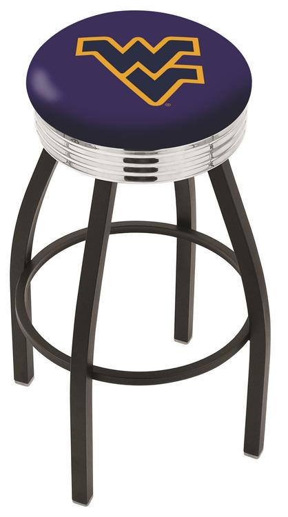 West Virginia Bar Stool
