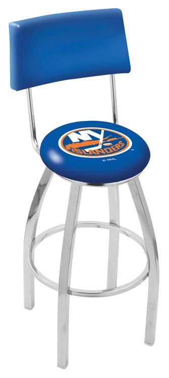 New York Islanders Bar Stool