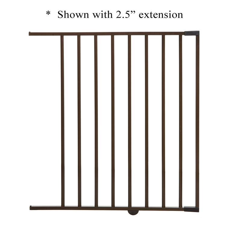 Brighton Gate Extension