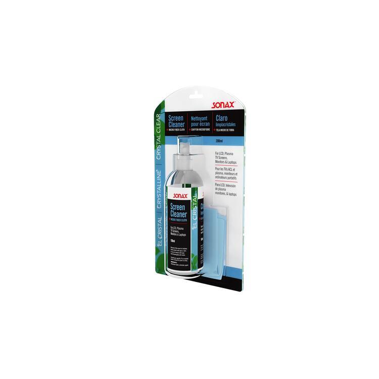 Sonax 200ml Screen Cleaner