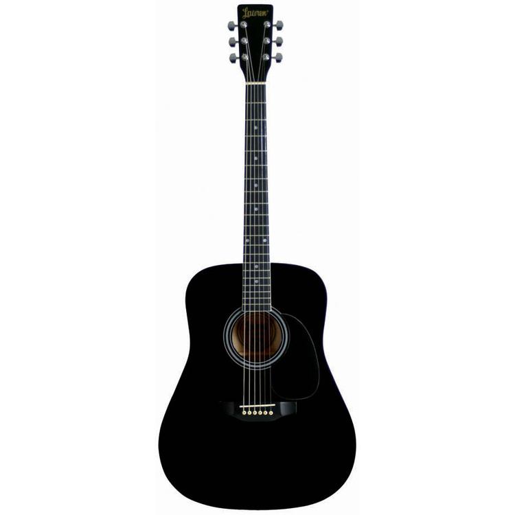 Lauren Dreadnought Guitar