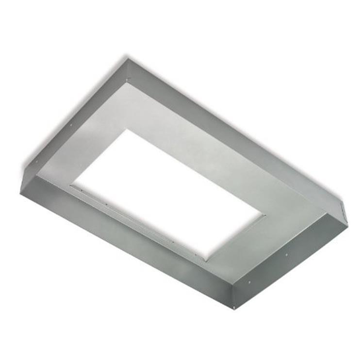 Boran Box Shape Hood Liner for Inserts