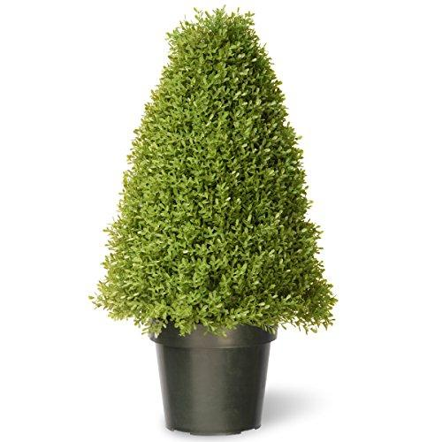 Artificial Boxwood Tree