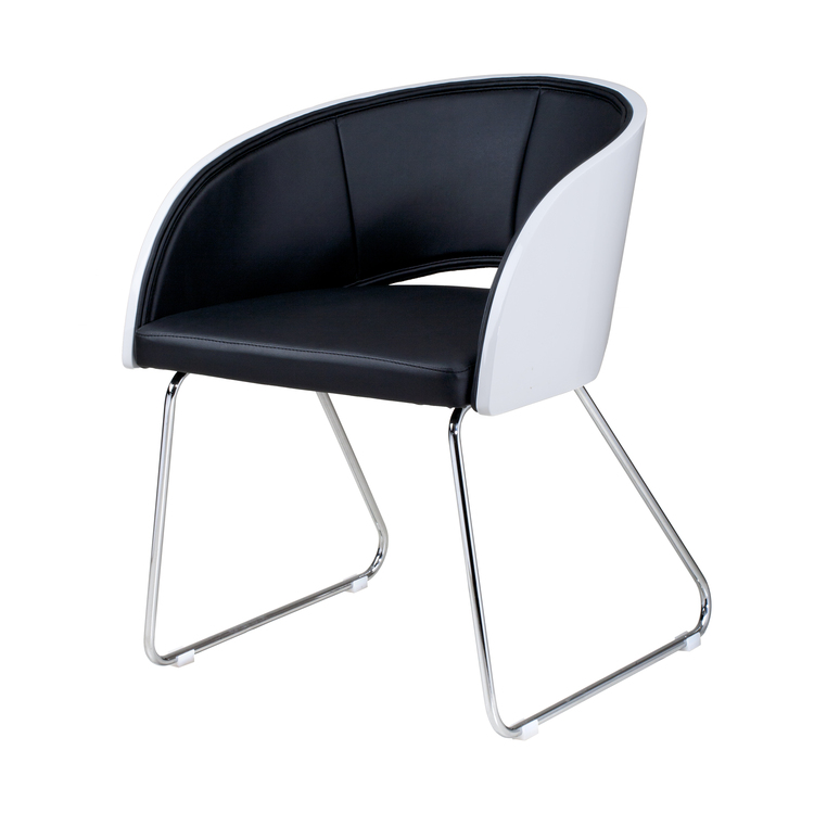 Beta Modern Club Chair
