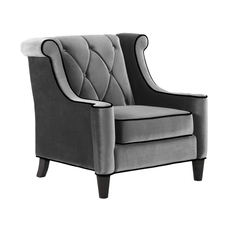 Armen Living Barrister Chair