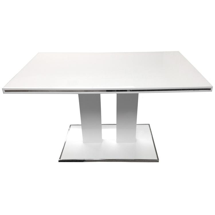 Armen Living Amanda Dining Table