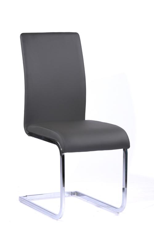 Armen Living Amanda Contemporary Side Chair