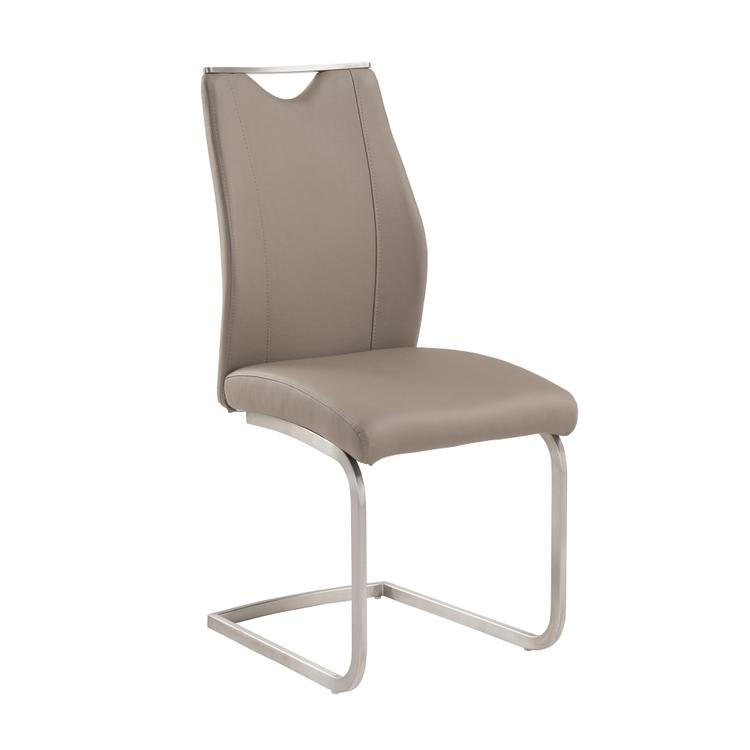ARMEN LIVING Bravo Contemporary Side Chair