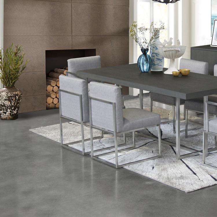 Bailey Contemporary Dining Chair