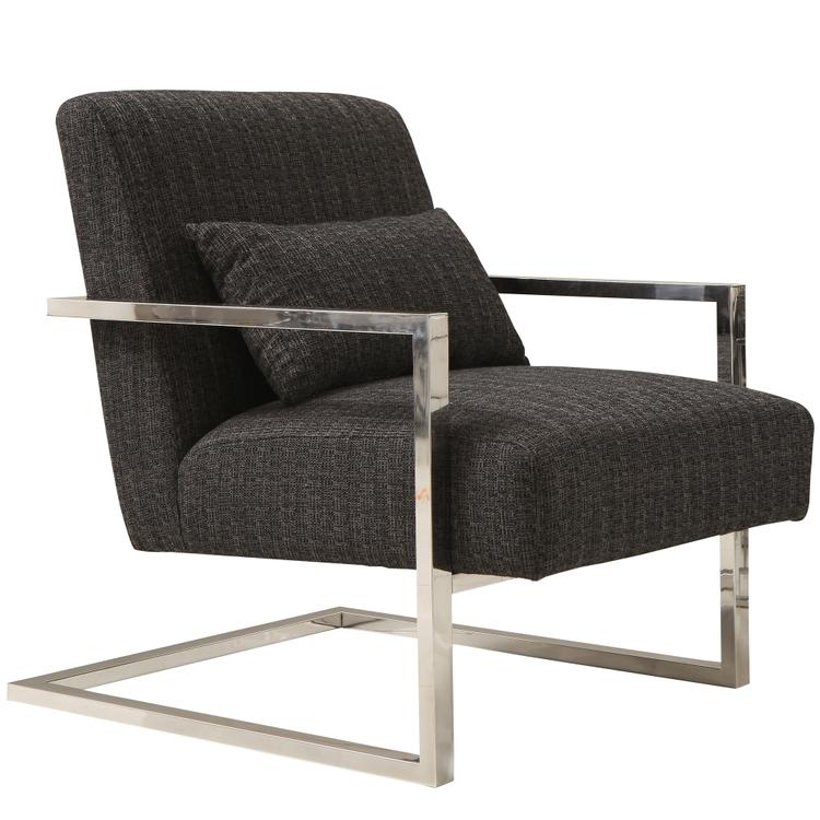 Armen Living Skyline Accent Chair