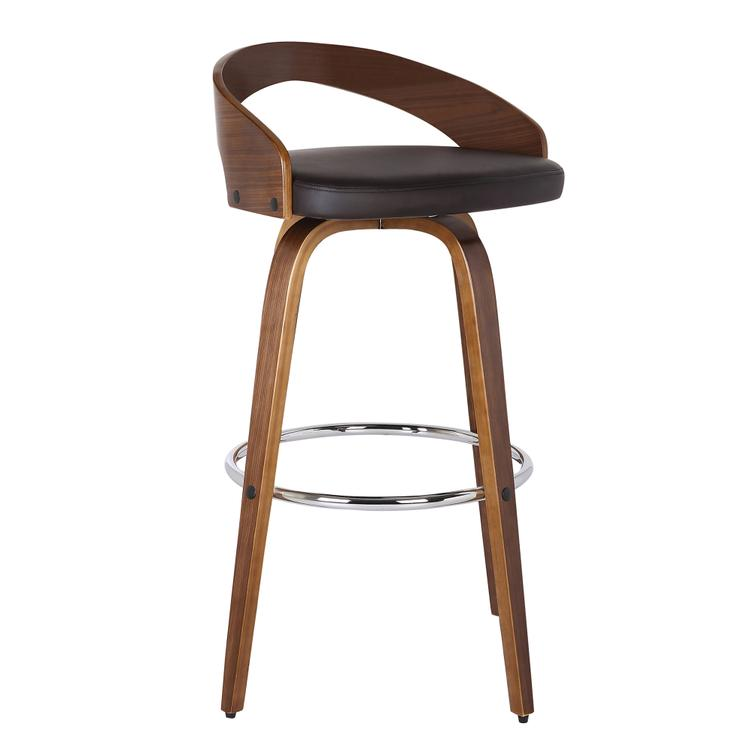 Armen Living Sonia Bar Height Barstool