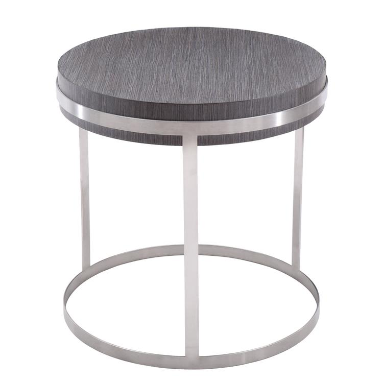 Armen Living Sunset End Table