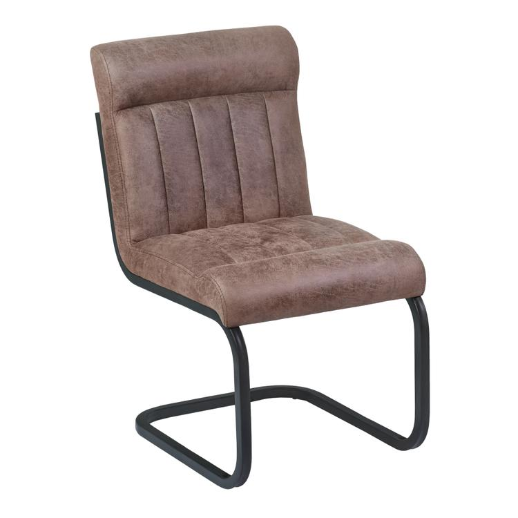 Armen Living Vancouver Side Chair