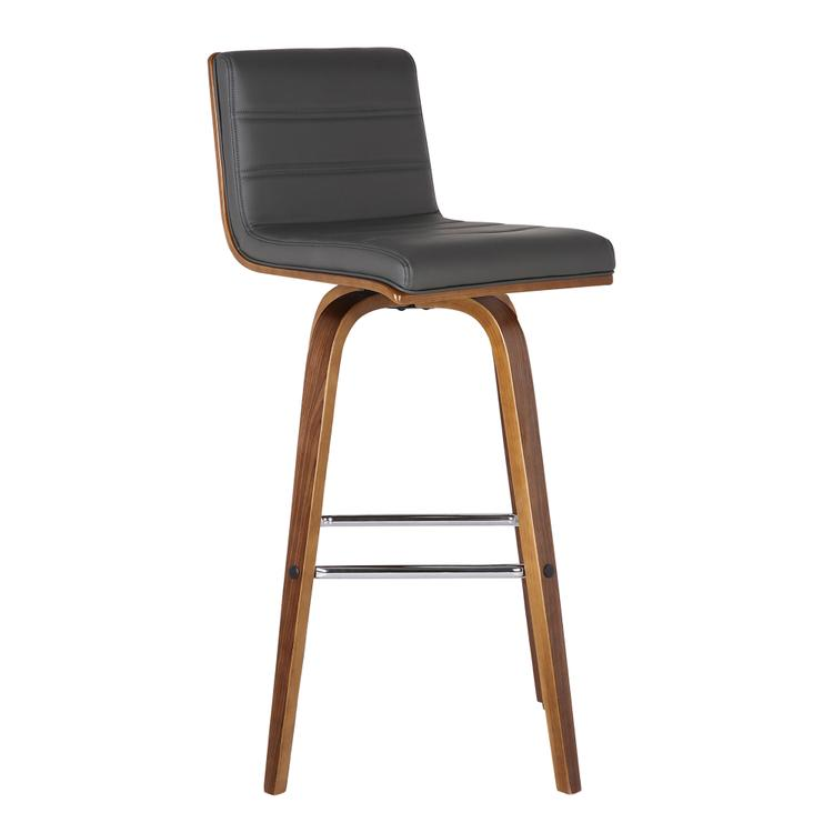 Armen Living Vienna Counter Height Barstool