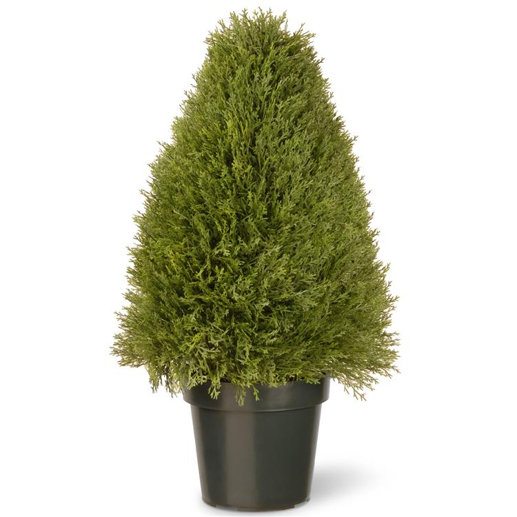 National Tree Artificial Upright Juniper