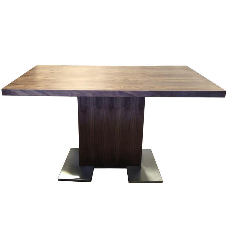 Armen Living Zenith Dining Table