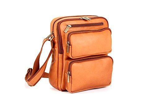 Multi Pocket Tech Friendly Day Bag