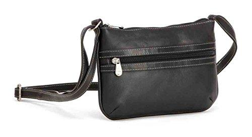 City Crossbody Bag