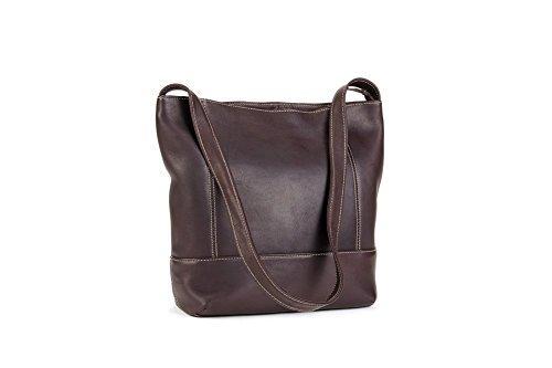 Everyday Shoulder Bag [Item # LD-9134-Caf]