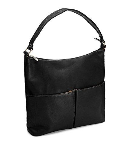 Double Pocket S/S Tote