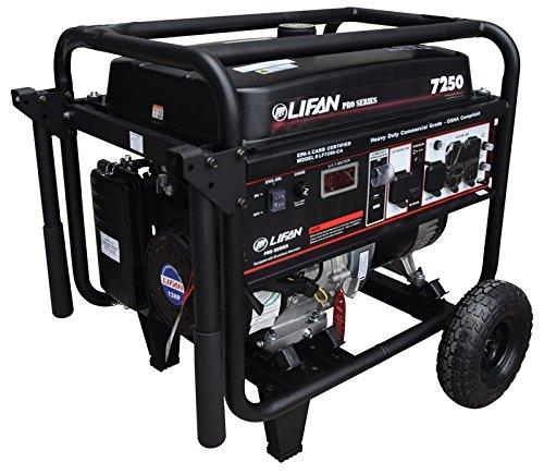 Pro-Series Generator, Carb Approved