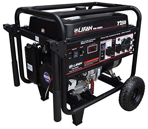 Pro-Series Generator