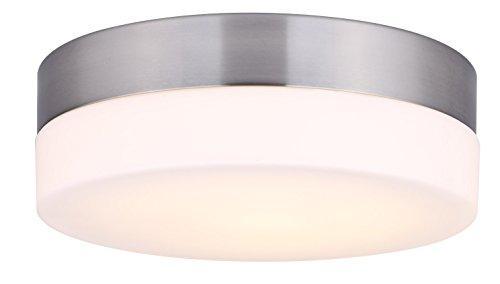LED Jax flushmount