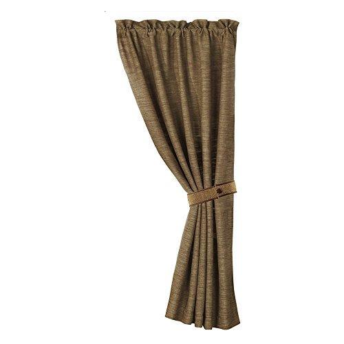 Highland Lodge Curtain, 48x84