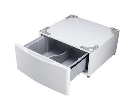 Laundry Pedestal with Drawer
