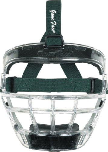 Clear Game Face Mask [Item # LGFC-DG]