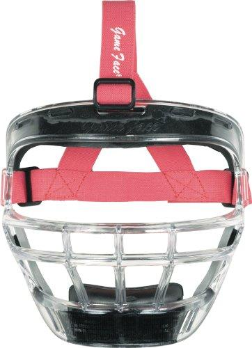 Clear Game Face Mask