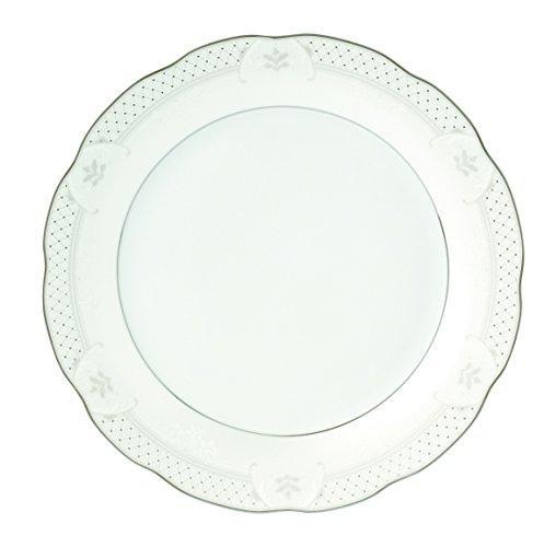 24 Piece Wavy Dinnerware-Porcelain-Srvice for 4-Atara