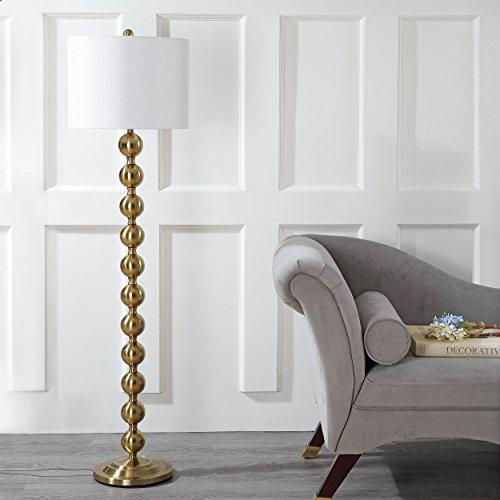 Reflections 58.5-Inch H Stacked Ball Floor Lamp