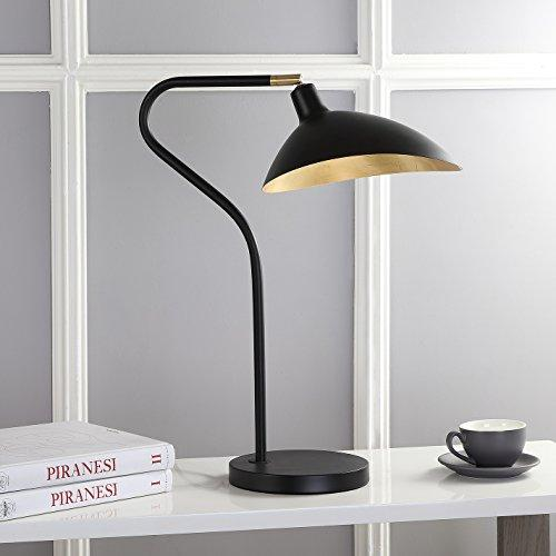 Giselle 30-Inch H Adjustable Table Lamp