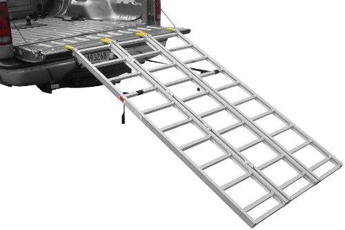 Trifold Aluminum Loading Ramp ATV, 46