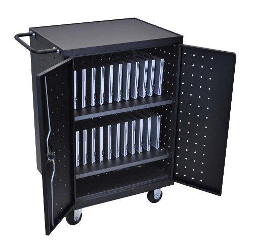 Luxor Tablet/Laptop/Chromebook Charging Cart