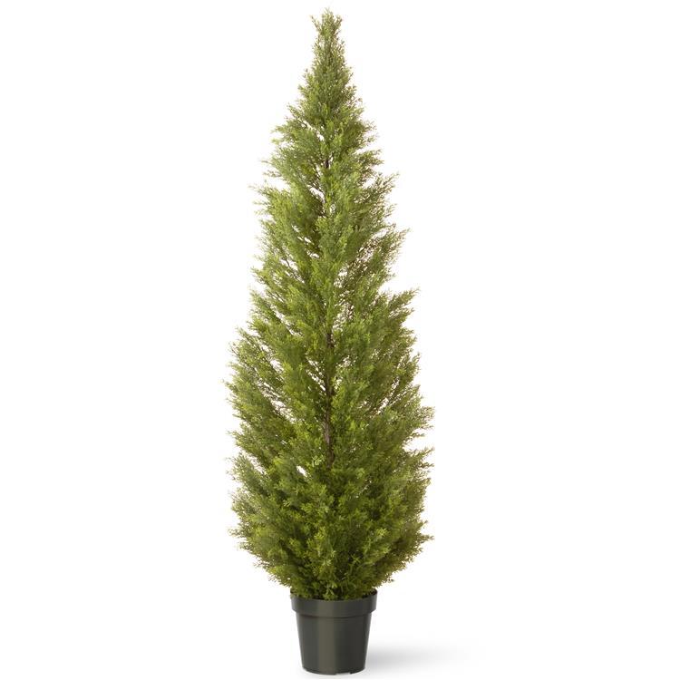 National Tree Artificial Arborvitae