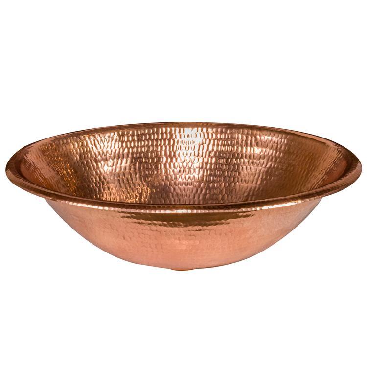 Premier Copper ProductsLO17RPC 17