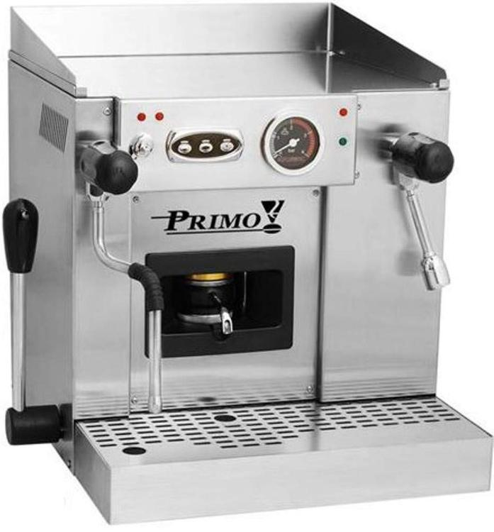 Primo Commercial 1 Group Pod Machine