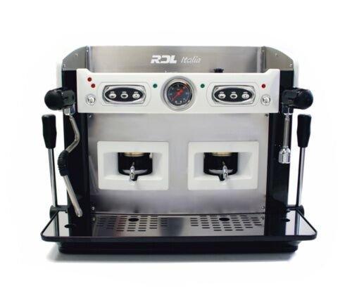 European Gift Primo Commercial 2 Group Pod Machine