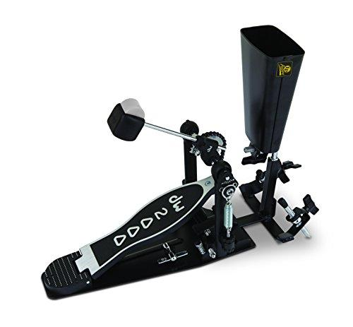 FOOT COWBELL PACKAGE WITH DW 2000 PEDAL