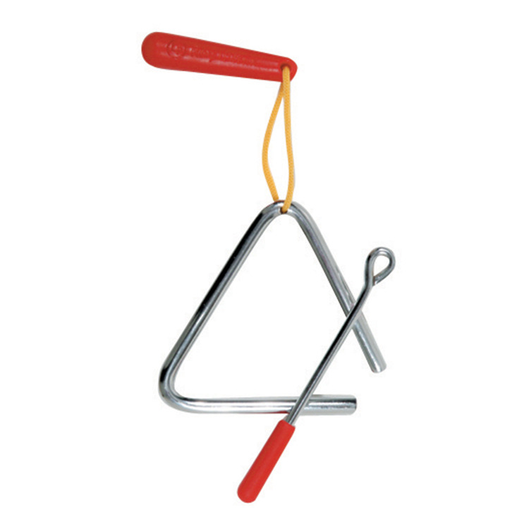 Lpr Triangle With Striker